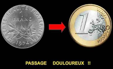 Euro : la mutation ou l'explosion