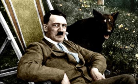 Apocalypse Hitler : parlons-en !
