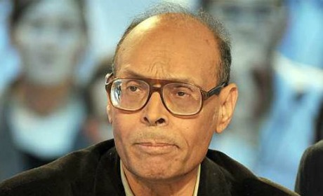Moncef Marzouki, la transgression en politique