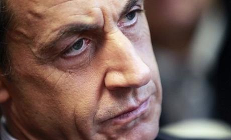 Nicolas Sarkozy.