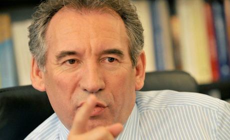 Bayrou à Matignon ?