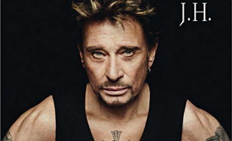 Johnny dans la «Cage aux phobes»