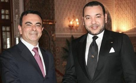 Maroc : le Roi de la finance ?
