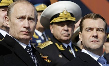 Poutine gagne, mais en perdant les classes moyennes