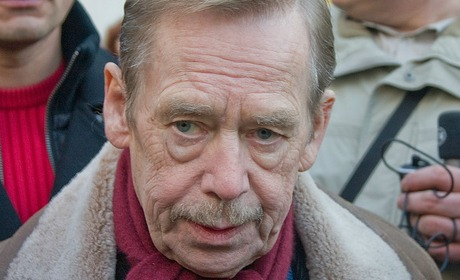 Vaclav Havel, tourmenteur du peuple