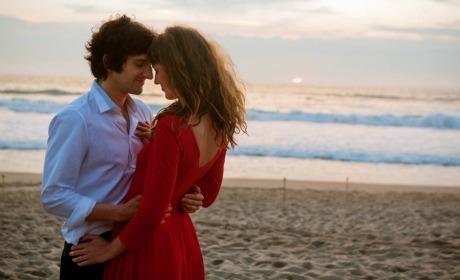 L'amour ne dure jamais trois ans