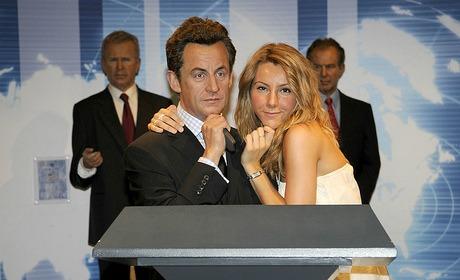 La chienlit, c'est Sarkozy