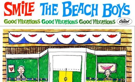 Le sourire retrouvé des Beach Boys