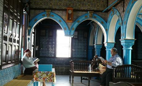 Marzouki, la Tunisie, les juifs