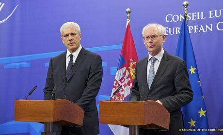 Les Serbes, parias de l'Europe