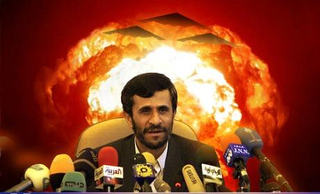 L'Iran : bombarder ou pas?
