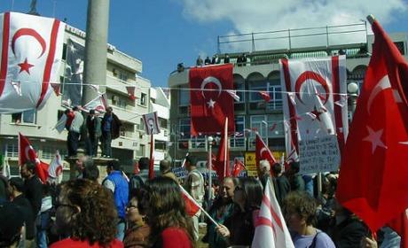 Chypre-Turquie : gare à l'explosion