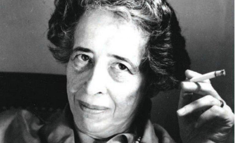 La méthode d'Hannah Arendt