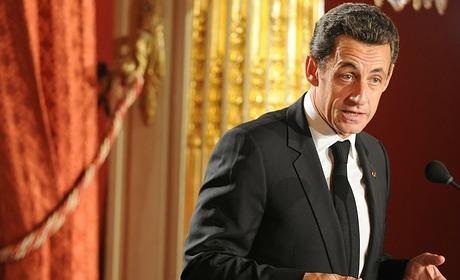 Pourquoi la gauche trouve Sarkozy vulgaire