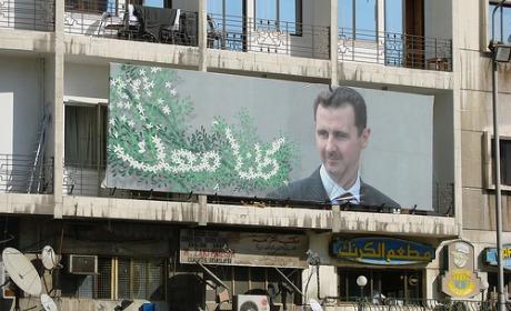 Syrie : pas de printemps pour l'info