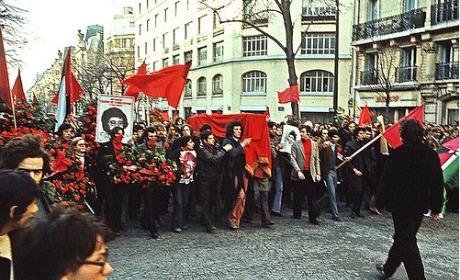 «La gauche sans le peuple ne saurait être la gauche»