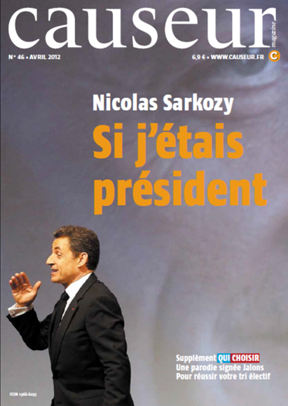 Avril 2012 . N°46