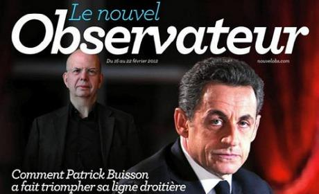 Le pistolet à un coup de Nicolas Sarkozy