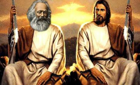 Catholique et de gauche toujours !