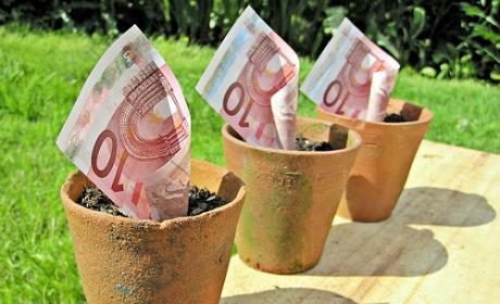 L'euro peut-il s'en gratter une sans toucher l'autre?