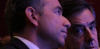 François Fillon contre Jean-François Copé à l'UMP