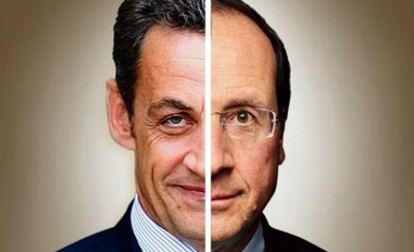 Sarkozy - Hollande : l'épreuve de vérité