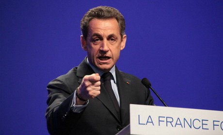 Et si Sarkozy…