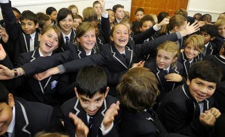 Royaume-Uni : la guerre scolaire aura bien lieu