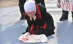 alain bonnand testament syrien