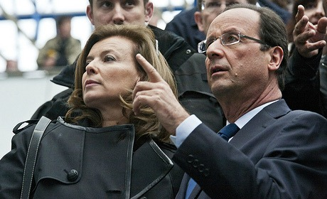 First Lady, non merci