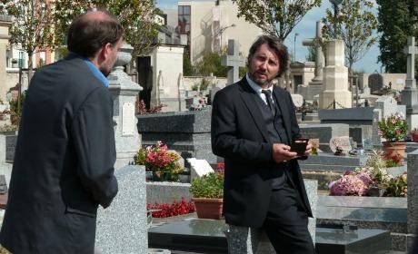 Adieu Berthe : un film magique inversé