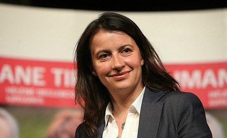 Cécile Duflot recycle ses collègues