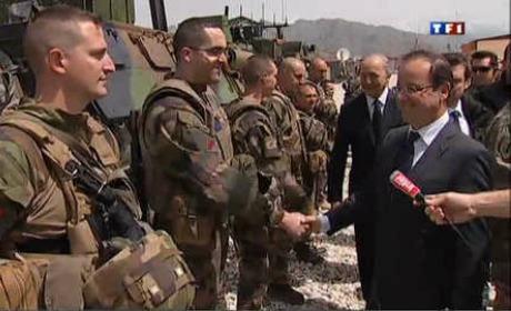 Les mauvais choix afghans du président