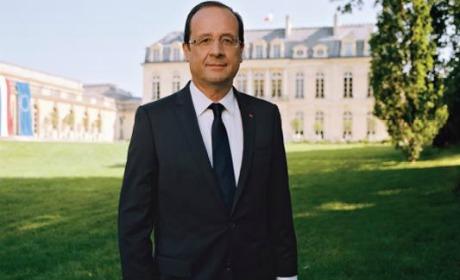 Hollande : tout s'est passé comme prévu…