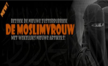 Islamisation de la Belgique : c'est arrivé près de chez nous