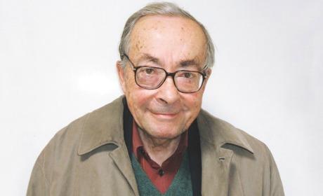 George Steiner, le décliniste en déclin