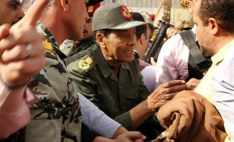 Egypte : le non-coup d'Etat permanent
