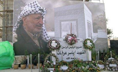 Mort d'Arafat : la rumeur court (suite)