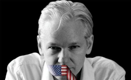 De quoi Julian Assange est-il le nom ?