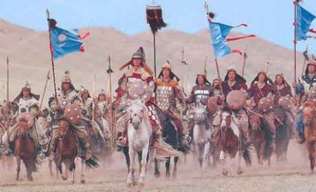 Hongrie : nos ancêtres les Mongols