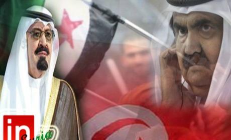 Moyen-Orient : Sunnites 2 – Chiites 1