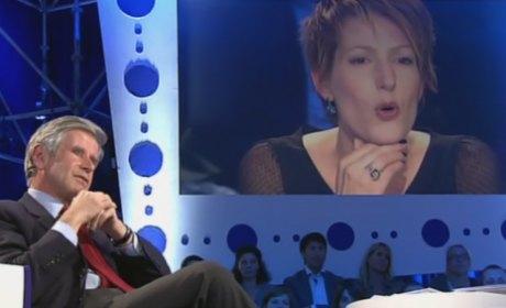 Alain Minc face à Natacha Polony