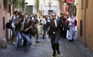 Woody Allen et son To Rome with love avec Roberto Benigni