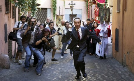 Woody Allen et son To Rome with love avec Roberto Benigni