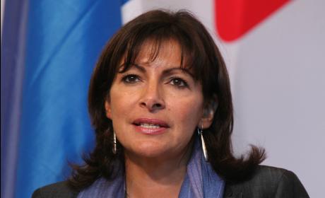 Anne Hidalgo nazifie le FN