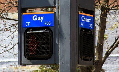 L'Eglise n'a pas à juger du mariage civil homosexuel