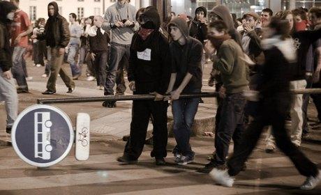 Violences urbaines : le retour de l'excuse sociale ?