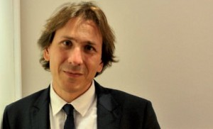 Jerome Guedj defend l'homoparentalite au PS