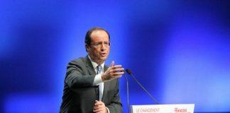 Laurent Binet a écrit sur la campagne de François Hollande