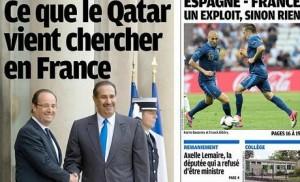 Le Qatar aide les banlieues françaises... et propage le salafisme ?